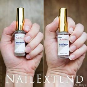 Nail Extend